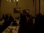 Adwentowe spotkanie z rodzinami misjonarzy w WSD grudzień 2005