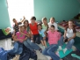 Obóz Misyjny w Garczynie 2008 - turnus II