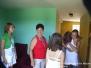 Obóz Misyjny w Garczynie 2010 - turnus I