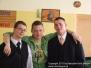 Rekolekcje misyjne w Pelplinie (4-6 kwietnia 2008)
