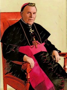 Sługa Boży bp K. Dominik